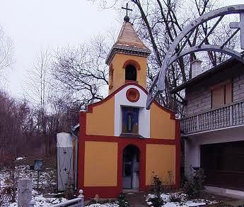 Манастириште посвећено Светој Петки