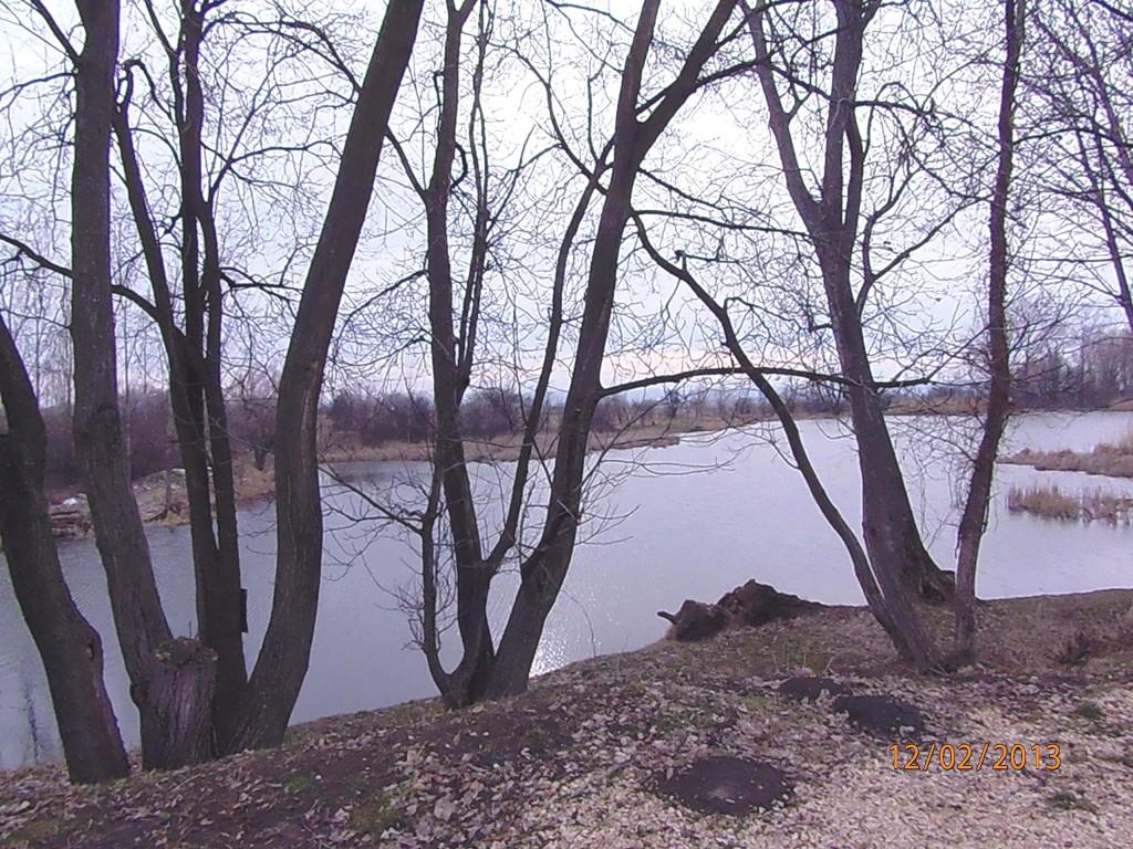 Језеро Змајевац