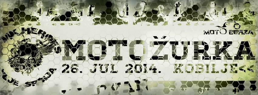 """Mоторијада 26.07.2014. на """"Точку"""""""