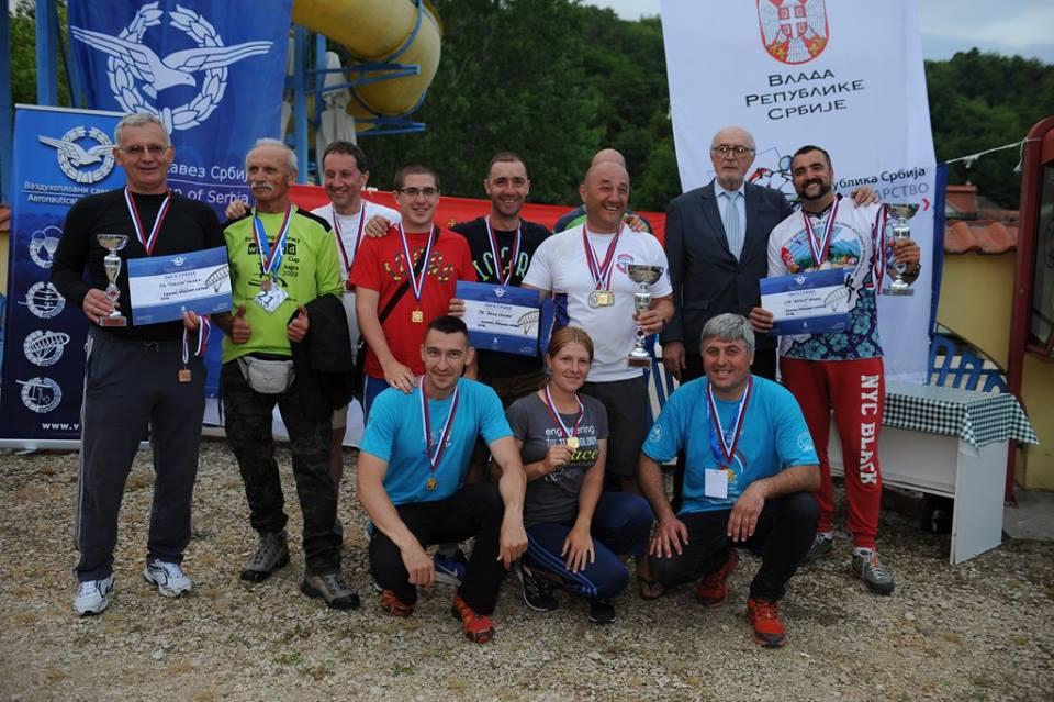 Државно првенство у параглајдингу 2017